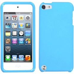 BasAcc Solid Robin Egg Blue Case for Apple� iPod touch 5