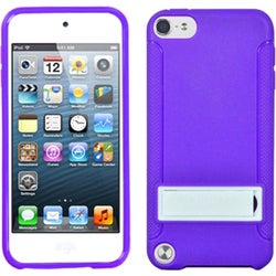 INSTEN Stand iPod Case Cover for Apple iPod touch