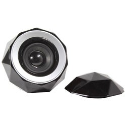 Digital Treasures Lyrix PowerBall 08945 Speaker System - 1.6 W RMS -