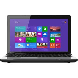 "Toshiba Satellite C55-A5249 15.6"" LED Notebook - Intel Celeron 1037U"