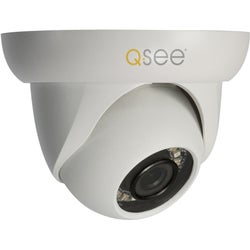 Q-see QCN8009D Network Camera - Color, Monochrome - Board Mount