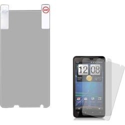 BasAcc Screen Protector Twin Pack for HTC Vivid