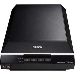 Epson Perfection V500 Flatbed Scanner