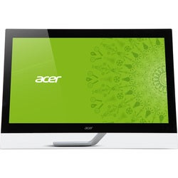 "Acer T272HL 27"" LED LCD Touchscreen Monitor - 16:9 - 5 ms"
