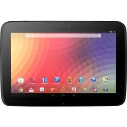 "Samsung Nexus 10 P5113TSYXAR 32 GB Tablet - 10.1"" - ARM Cortex A15 1."