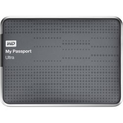 WD My Passport Ultra WDBPGC5000ATT-NESN 500 GB External Hard Drive -