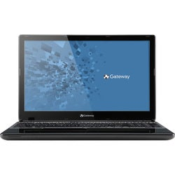 "Gateway NE52213u-12504G50Mnsk 15.6"" LED Notebook - AMD E-Series E1-25"