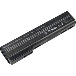 eReplacements Compatible 6 cell (5200 mAh) battery for HP Probook 636