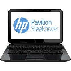 "HP Pavilion 15-n010us E8A64UA 15.6"" LED Notebook - AMD A-Series A6-52"
