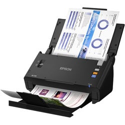Epson WorkForce DS-510 Sheetfed Scanner