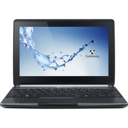 "Gateway LT41P07u-28052G50nii 10.1"" Touchscreen LED Netbook - Intel Ce"