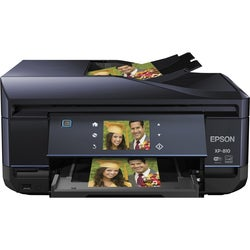 Epson Expression Premium XP-810 Inkjet Multifunction Printer - Color