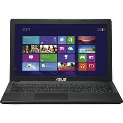 "Asus X551CA-DH31 15.6"" Notebook - Intel Core i3 i3-3217U 1.80 GHz - B"