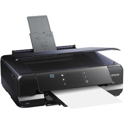 Epson Expression XP-950 Inkjet Multifunction Printer - Color - Photo/