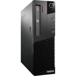 Lenovo ThinkCentre 10AM0009US Desktop Computer - Intel Core i3 i3-413