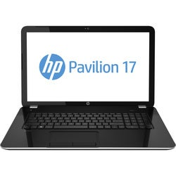 "HP Pavilion 17-e088NR E0J92UA 17.3"" LED Notebook - Intel Core i3 i3-4"