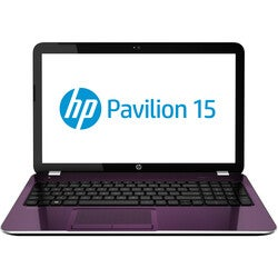 "HP Pavilion 15-e086nr E8B17UA 15.6"" LED Notebook - AMD A-Series A4-50"
