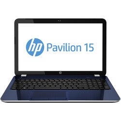 "HP Pavilion 15-e087nr E8B16UA 15.6"" LED Notebook - AMD A-Series A4-50"
