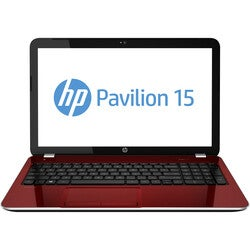 "HP Pavilion 15-e088nr E8B15UA 15.6"" LED Notebook - AMD A-Series A4-50"