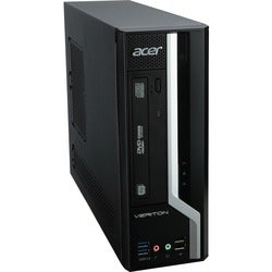 Acer Veriton Desktop Computer - Intel Core i3 i3-4130 3.40 GHz
