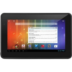"Ematic Genesis Prime 4 GB Tablet - 7"" - ARM 1.10 GHz"