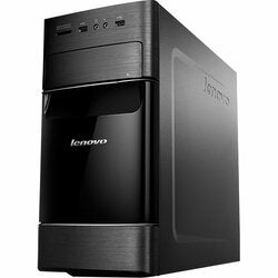 Lenovo Essential H530 Desktop Computer - Intel Core i7 i7-4770 3.4GHz