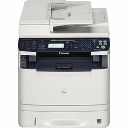 Canon imageCLASS MF6180DW Laser Multifunction Printer - Monochrome -