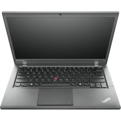 "Lenovo ThinkPad T440s 20AQ004GUS 14"" LED Ultrabook - Intel - Core i5"