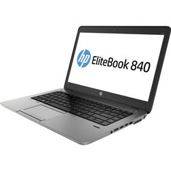 "HP EliteBook 840 G1 E3W24UT 14"" LED Notebook - Intel - Core i5 i5-420"