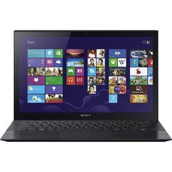 "Sony VAIO Pro SVP11216PXB 11.6"" LED (Triluminos) Ultrabook - Intel Co"