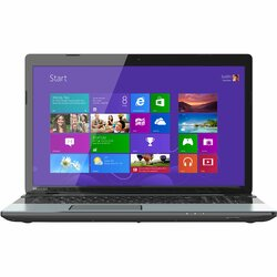 "Toshiba Satellite S75-A7344 17.3"" LED (TruBrite) Notebook - Intel Cor"