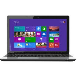 "Toshiba Satellite L55D-A5349 15.6"" LED Notebook - AMD A-Series A8-554"