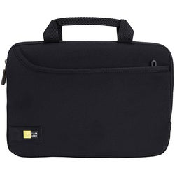"Case Logic TNEO-110 Carrying Case (Attach?for 10.1"" iPad, Tablet - Bl"