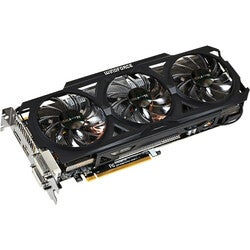 Gigabyte Ultra Durable VGA GV-R927XOC-2GD Radeon R9 270X Graphic Card