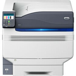 Oki C911DN LED Printer - Color - 1200 x 1200 dpi Print - Plain Paper