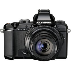 Olympus STYLUS 1 12 Megapixel Bridge Camera