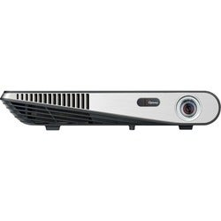 Optoma ML1000P 3D Ready DLP Projector - 720p - HDTV - 16:10