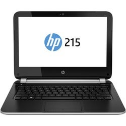 "HP 215 G1 11.6"" LED Notebook - AMD - A-Series A4-1250 1GHz"