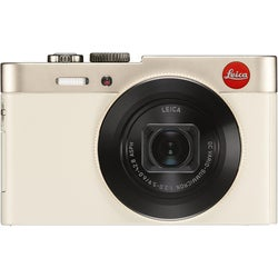 Leica C 12.1MP Gold Digital Camera