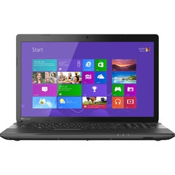 "Toshiba Satellite C75-A7390 17.3"" LED (TruBrite) Notebook - Intel Cor"