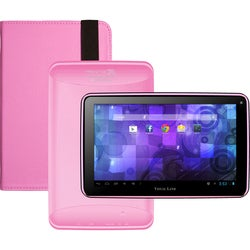 "Visual Land Prestige 7G 8 GB Tablet - 7"" - ARM Cortex A8 1.20 GHz - P"