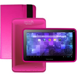 "Visual Land Prestige 7G 8 GB Tablet - 7"" - ARM Cortex A8 1.20 GHz - M"
