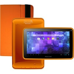 "Visual Land Prestige 7G 8 GB Tablet - 7"" - ARM Cortex A8 1.20 GHz - O"