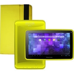 "Visual Land Prestige 7G 8 GB Tablet - 7"" - ARM Cortex A8 1.20 GHz - Y"
