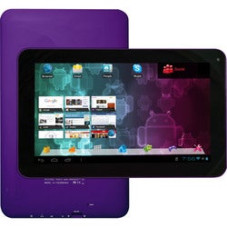 "Visual Land Connect 9 VL-109-8GB-PRP 8 GB Tablet - 9"" - ARM Cortex A8"