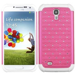 BasAcc TotalDefense Case for Samsung Galaxy S4