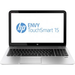 "HP ENVY TouchSmart 15-j100 15-j170us 15.6"" Notebook - Intel - Core i5"