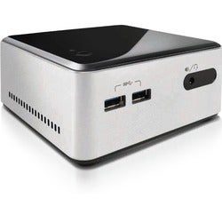 Intel D34010WYK Desktop Computer - Intel Core i3 i3-4010U 1.70 GHz -
