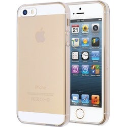 V7 Slim Clear Case for iPhone 5S and 5