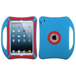 BasAcc Blue Case for Apple iPad Mini